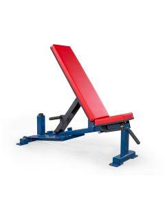 elitefts™  0-90 Deluxe Incline Bench