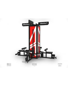 Custom 4-Way Tower  CALL FOR PRICE 888-854-8806