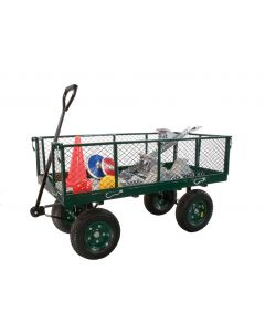 PowerMax Track Wagon