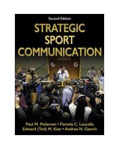 Strategic Sport Communication - 2nd Edition