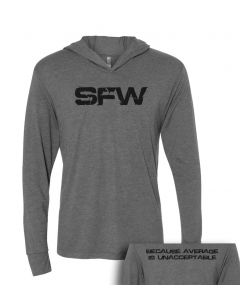 SFW Next Level Hoodie