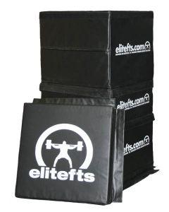 elitefts™ Plyobox Full Set