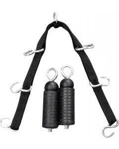 Comfort Grip Tricep Ladder