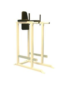 Dip / Vertical Knee Raise Stand