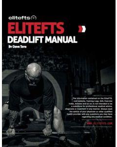 elitefts™ Deadlift Manual