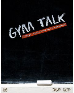 Gym Talk 2: 32 Lessons from Kindergarten (eBook)
