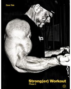 Strong(er) Workout Phase Two (eBook)
