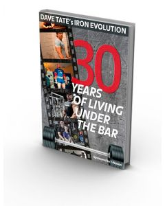 Dave Tate's Iron Evolution (eBook)