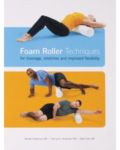 Foam Roller Technique