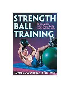 Strength Ball Training