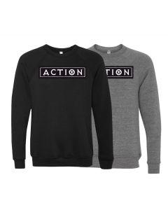 elitefts Action Crewneck Sweatshirt
