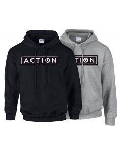 elitefts Action Hoodie