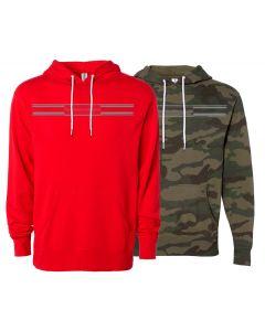 elitefts Barbell Lightweight Sweatshirt