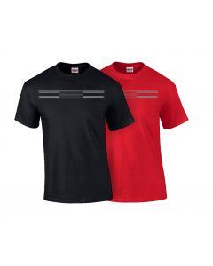 elitefts Barbell T-Shirt