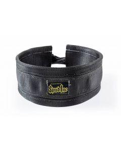 Spud Belt Squat Belt Black Regular