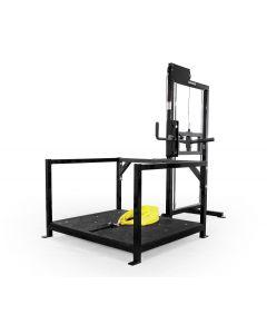 elitefts™ Belt Squat Machine