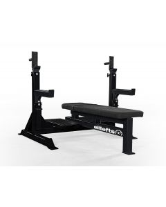 """EliteFTS™ Signature 3/16"""" Deluxe Competition Flat Bench"""