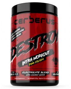 Cerberus Destroy Intra-Workout Pina Colada