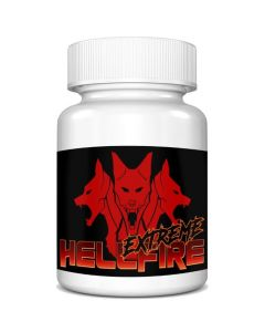 Cerberus HELLFIRE Extreme Smelling Salts