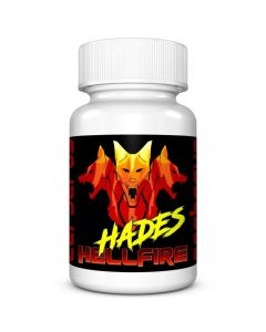 Cerberus HELLFIRE Hades Smelling Salts