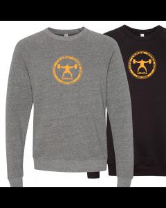 elitefts Coin Crewneck Sweatshirt
