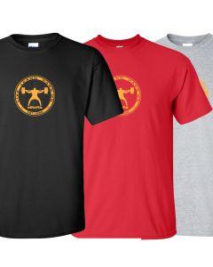 elitefts Coin T-Shirt