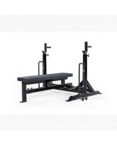 EliteFTS Competition Power Bench, Rogue, Westside Barbell