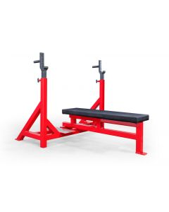 elitefts™  Flat Bench - Competition Bench