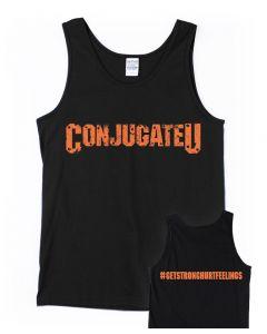 Conjugate U Men's Tank
