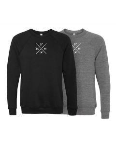 elitefts EFX Crewneck Sweatshirt
