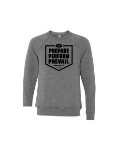 elitefts PPP Badge Crewneck Sweatshirt