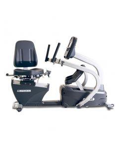 Spirit Fitness CRS800S Recumbent Stepper