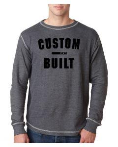 Custom Built Thermal