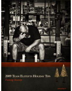 Training Insanity (eBook)