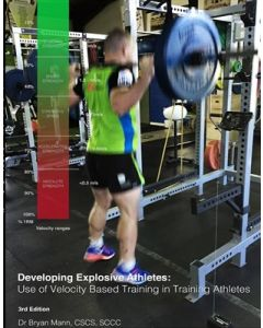 Developing Explosive Athletes