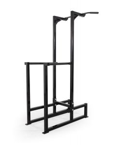 elitefts™  Dip Pull Up Stand