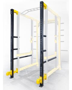 elitefts™ ISO™ 3X3 Power Rack Attachment