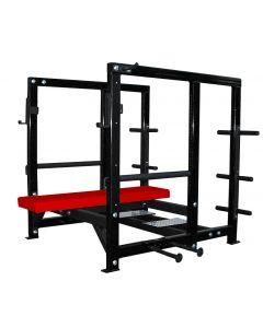 elitefts™  Professional Bench Rack B3