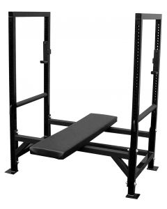 elitefts™ Bench - Power Bench Rack (2X2)