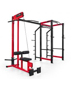 elitefts™ QUICK SHIP Lat Pull Down /Rack COMBO