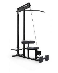 elitefts™ QUICK SHIP Lat Pull Down - Low Row Foot Plate included