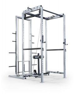 elitefts™ Multi High/Low Pulley Power Rack