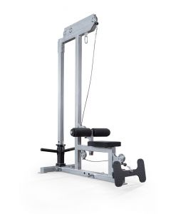 ELITEFTS™ SIGNATURE PLATE LOADED LAT PULLDOWN