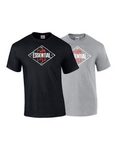 elitefts Essential Rack T-Shirt
