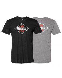 elitefts Essential Rack Triblend T-Shirt