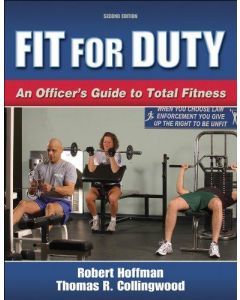 Fit for Duty - 2nd Edition