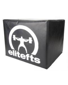 elitefts™ Squat Box - 18x16x14