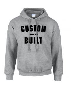 Custom Built Hood