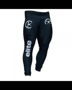 elitefts Gray Compression Pants