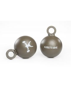 """3"""" Cable Grenade Ball - Two Pack"""